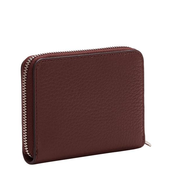 hochwertige Geldbörse aus formfesten Leder - Helen Conny
