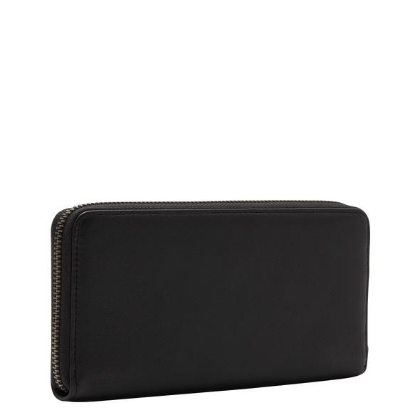 Geldbörse aus Leder im großen Format - Chelsea Gigi