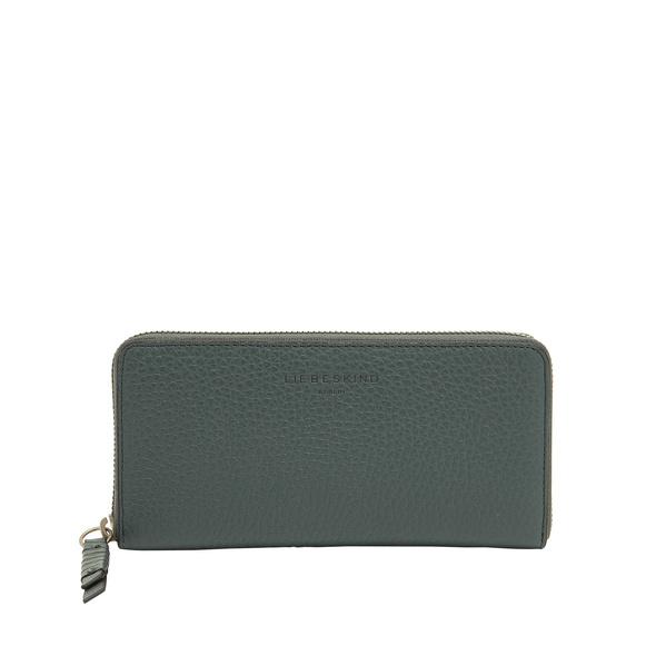 Geldbörse mit Reißverschluss - Vivienne Gigi