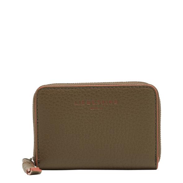 Brieftasche mit Reißverschluss - Vivienne Eliza