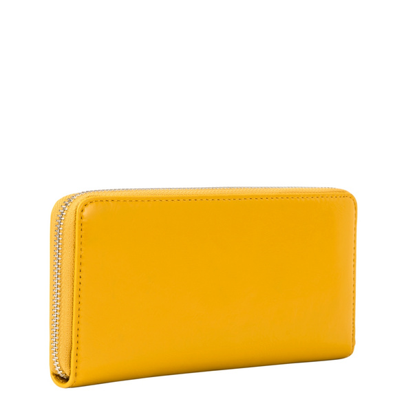 Geldbörse mit glänzendem Finish - Glossy Gigi