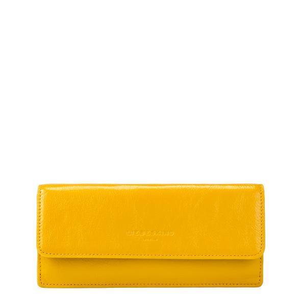 Geldbörse mit glänzendem Finish - Glossy Marina