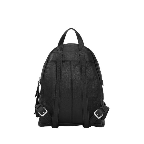 Rucksack aus Softleder - Lotta 7
