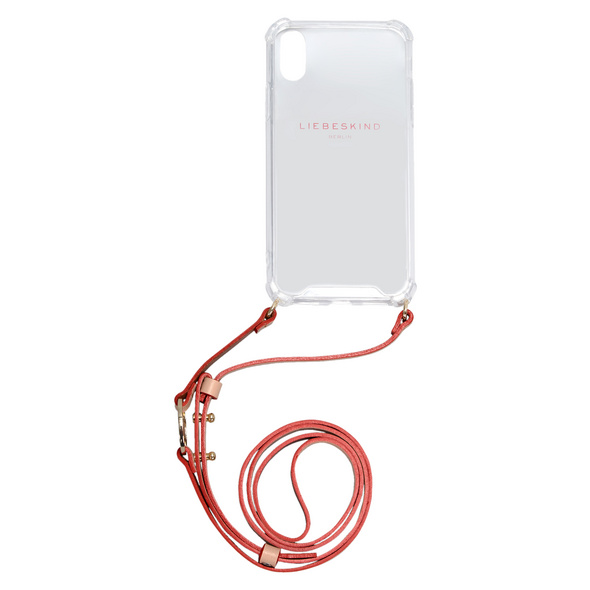 Smartphone-Hülle mit Ledergurt - Mobile Bag iPhone X