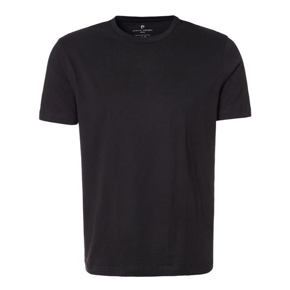 Doppelpack-T-Shirt Rundhals