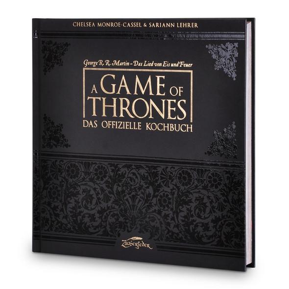 Game of Thrones - Das offizielle Kochbuch