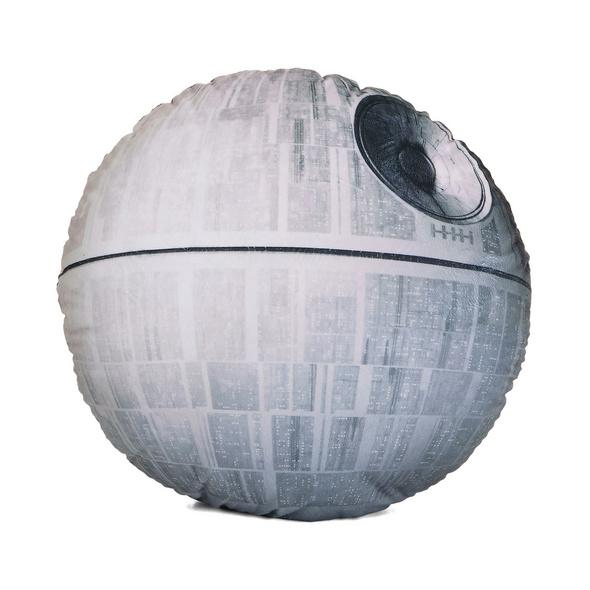Star Wars - Todesstern Rundkissen