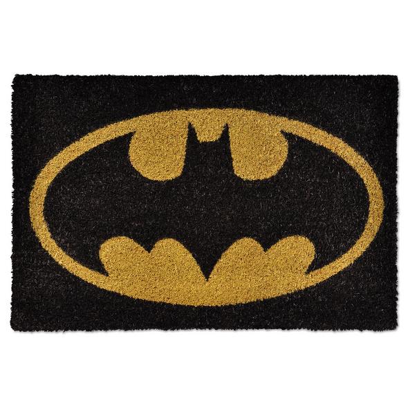 Batman - Classic Logo Fußmatte