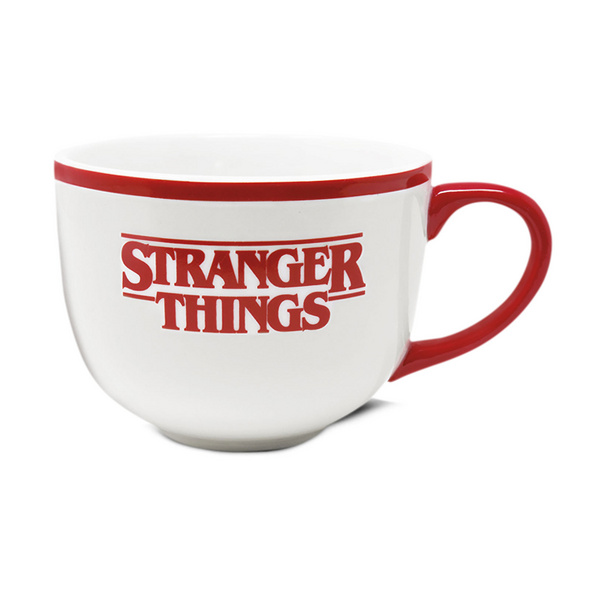 Stranger Things  Demogorgon 3D Tasse