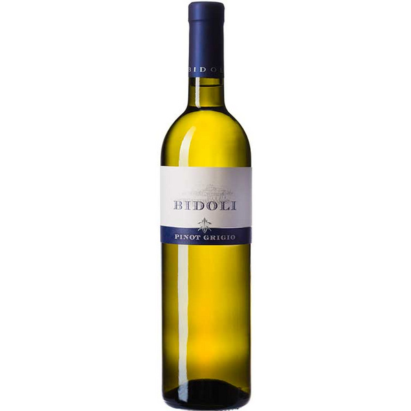 2017 Pinot Grigio DOC