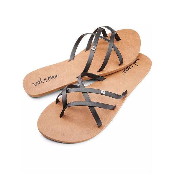 New School Sandals