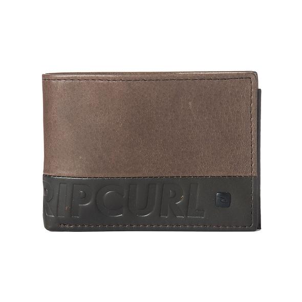 Undertow RFID Slim Wallet