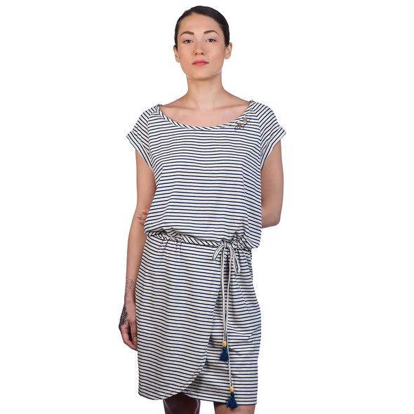 Glitter Organic Dress