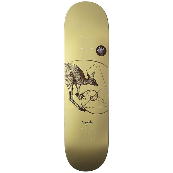 "Kangaroo Medium 8.0"" Skate Deck Skate Deck"