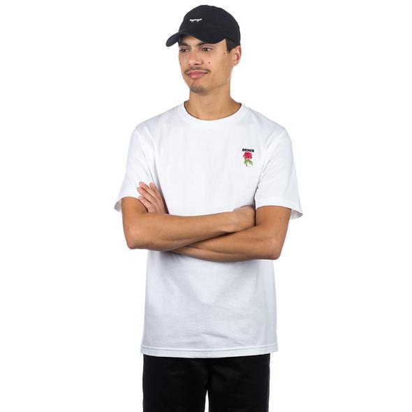Thornless T-Shirt White