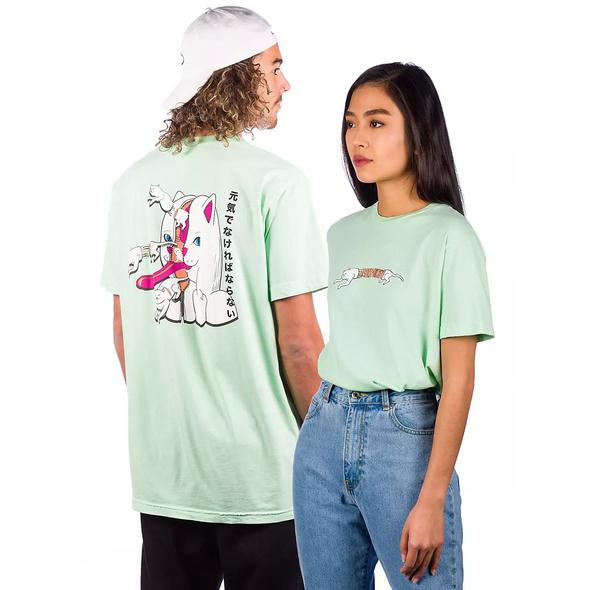 Zipperface T-Shirt