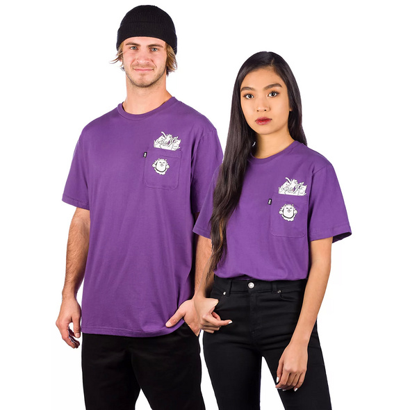 Pocket Crew T-Shirt
