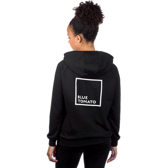 BT Authentic Backprint Hoodie