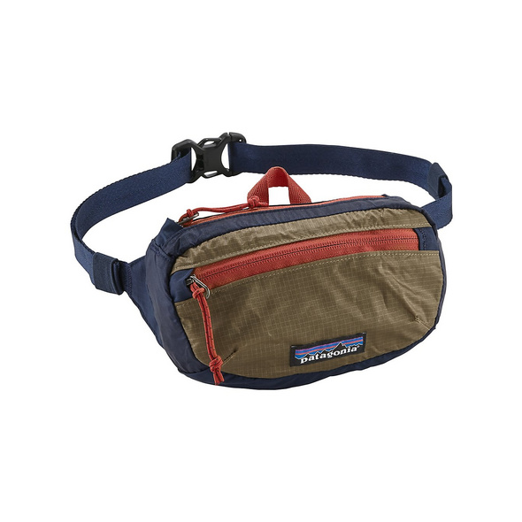 LW Travel Mini Hip Bag