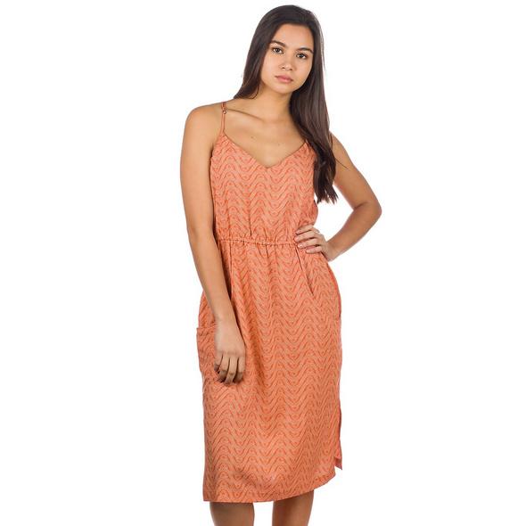 Lost Wildflower Dress