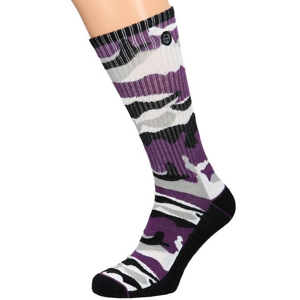 X Rothco Zing Socks