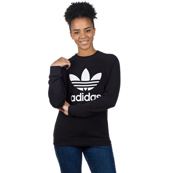 TRF Crew Sweater