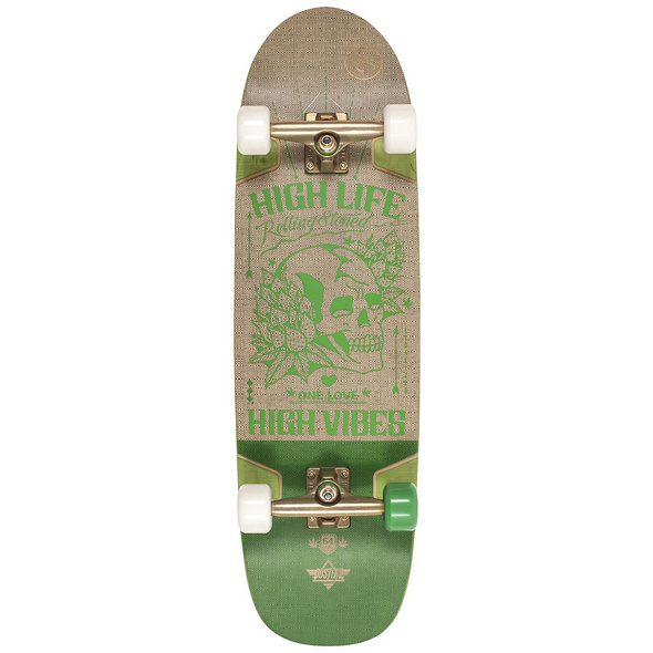"""Vibes Cruiser 33.0"""" Complete"""