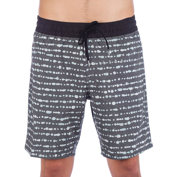 Stripe Dot 18'' Boardshorts