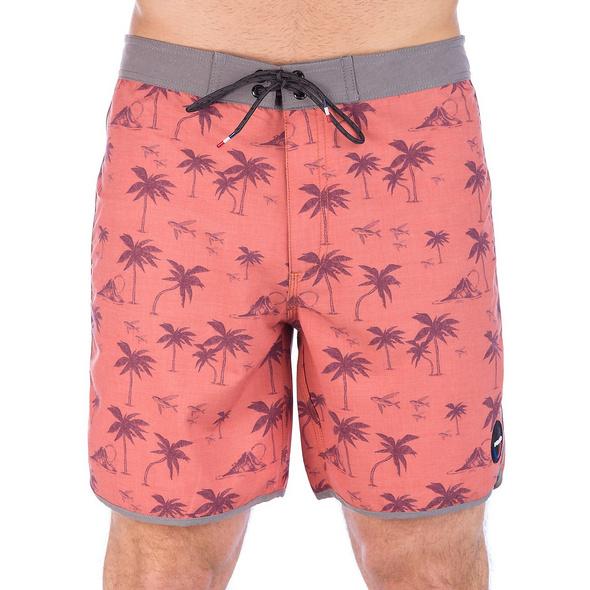 Short Mat Boardshorts