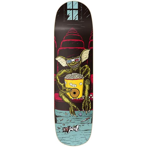 "Mogwai Pool Bfre Death 8.375"" Skate Deck"