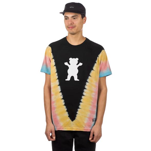 Cosmic OG Bear T-Shirt