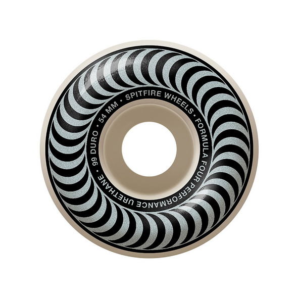 Formula Four 99D 54mn Classics Shape Wheels