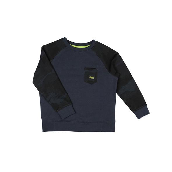 Newton Crew Sweater