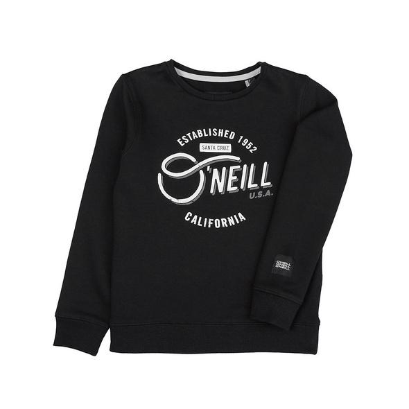Cali Crew Sweater