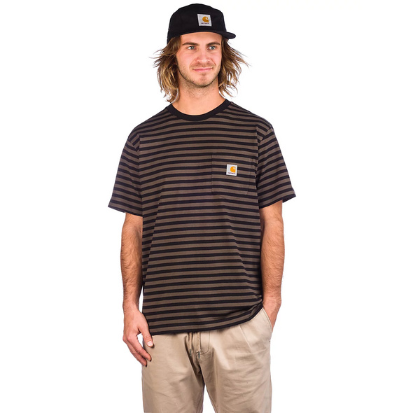 Haldon Pocket T-Shirt