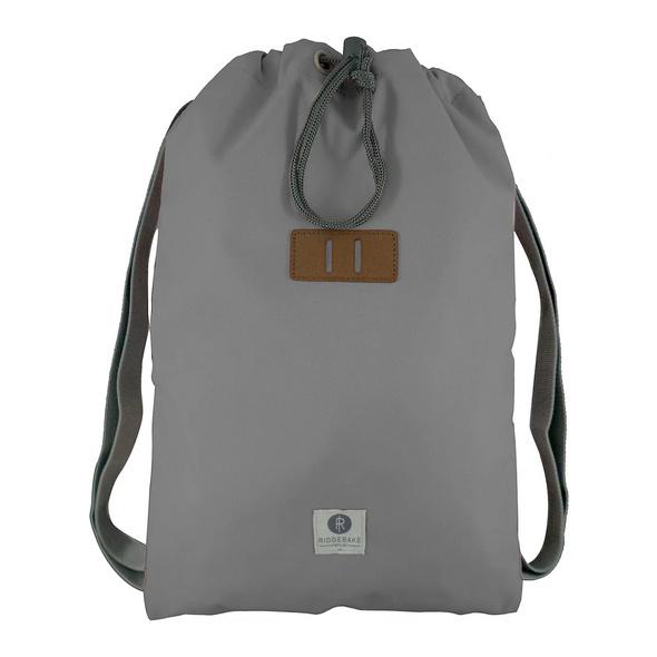 New Pauli Bag