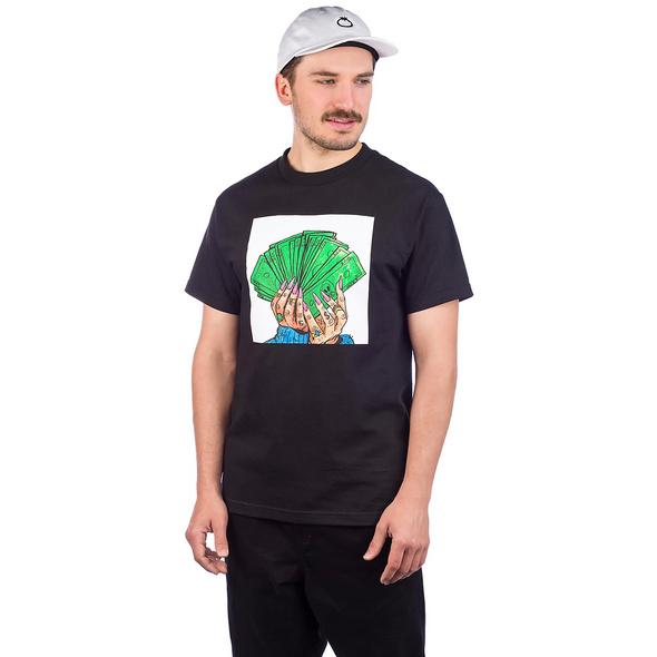 Diva Dollars T-Shirt
