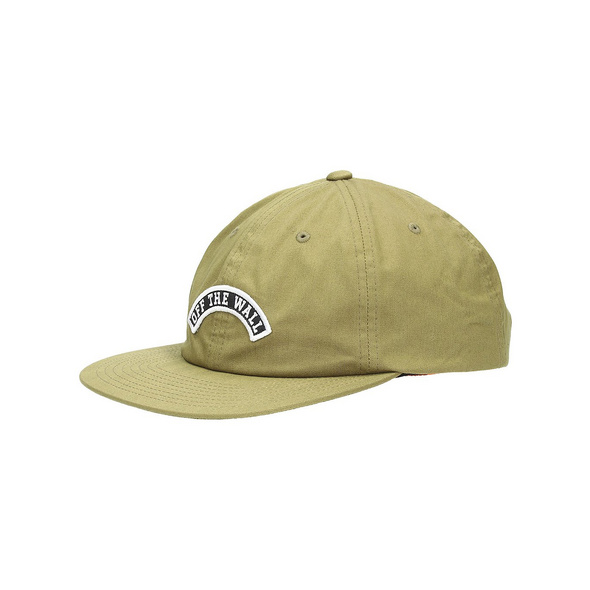Lowell Vintage Unstructured Cap