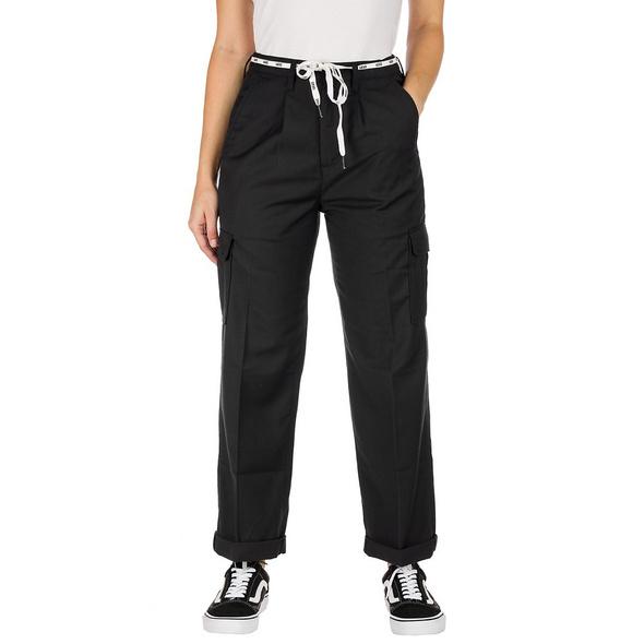Shoe Lace Cargo Pants