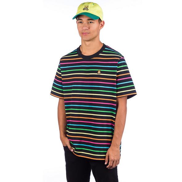 Rainbow Stripe T-Shirt