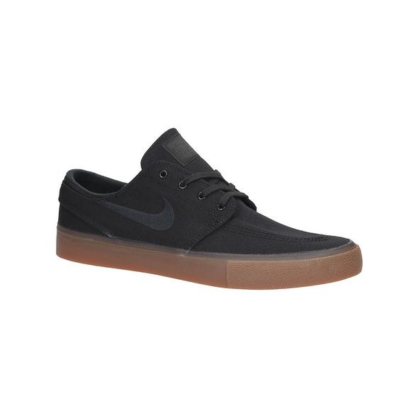 SB Zoom Janoski Canvas RM Skate Shoes