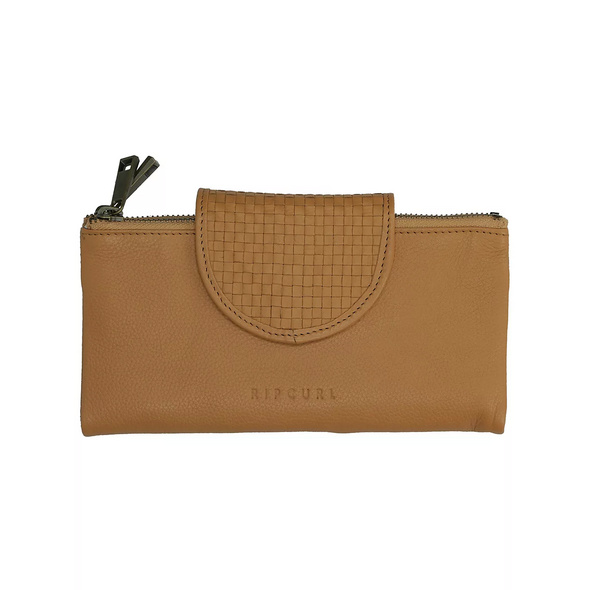Paradise Cove RFID OS Leather Wallet