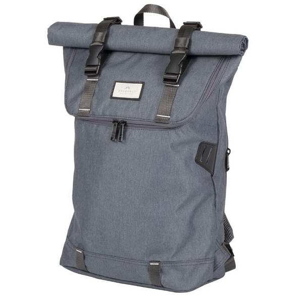 Christopher Nylon Accents Series Backpack