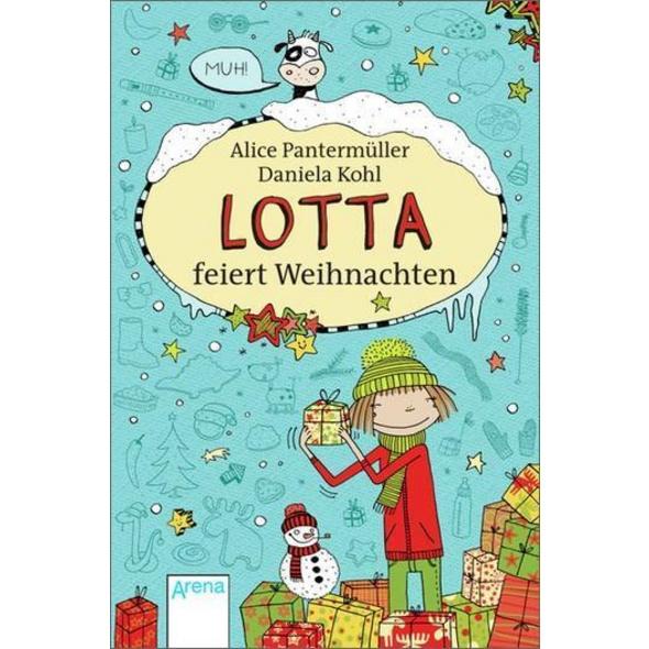 Lotta feiert Weihnachten