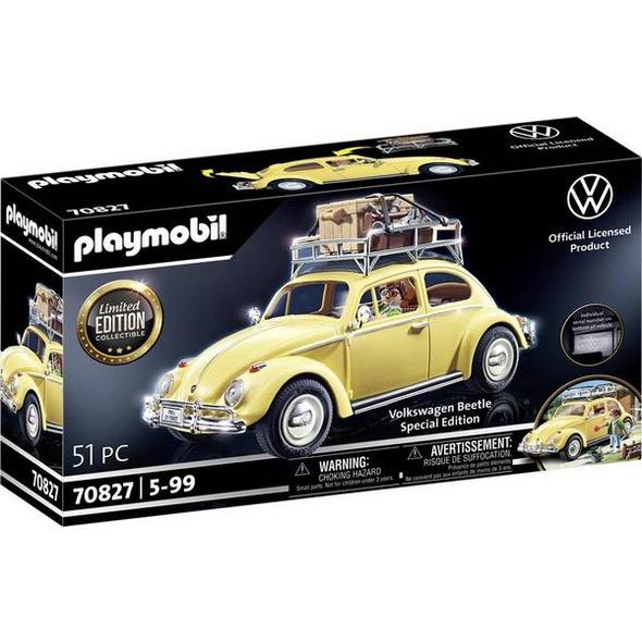 PLAYMOBIL® 70827 Volkswagen Käfer - Special Edition