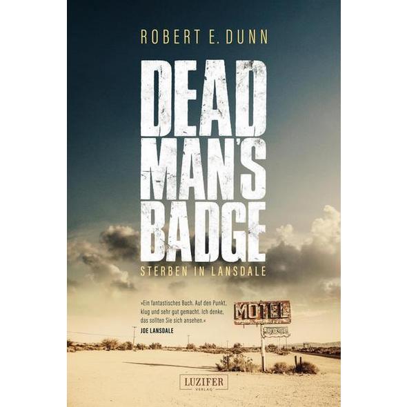 Dead Man's Badge – Sterben in Lansdale
