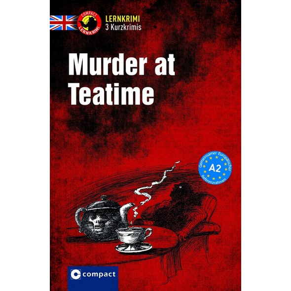 Murder at Teatime