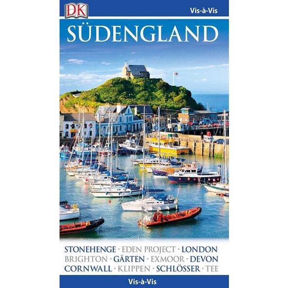 Vis-à-Vis Reiseführer Südengland