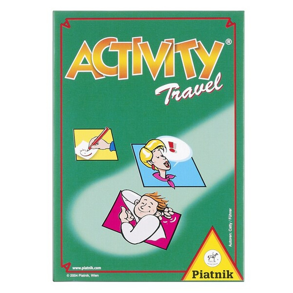 Activity Travel (Spiel)