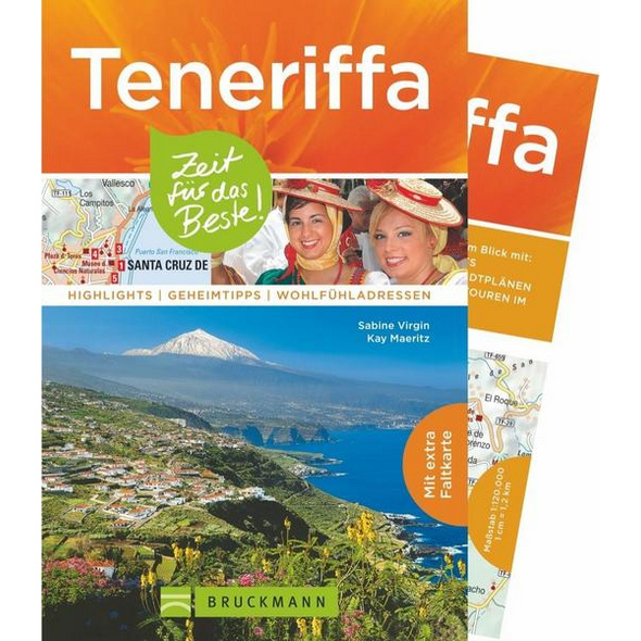 Teneriffa – Zeit für das Beste